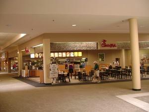 Cleveland Mall