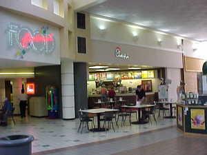 Edgewater Mall