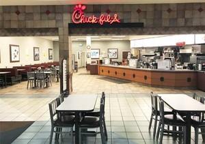 Mall of Abilene