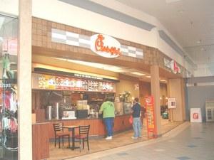 Dalton Mall