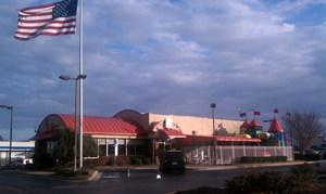 Commerce Avenue