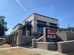 Chamblee Plaza
