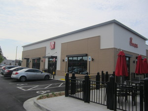 The Shoppes at Bartlett