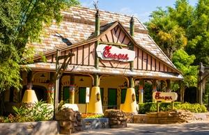 Busch Gardens Tampa OSL