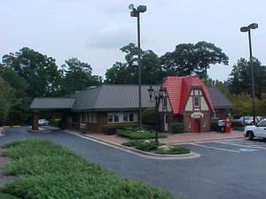 Jonesboro Dwarf House