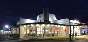 Truett's Grill - McDonough