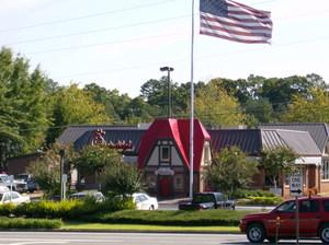 Fayetteville Dwarf House