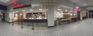 Dallas/Fort Worth Intl Airport (DFW) - Terminal C